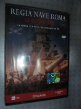 DVD Directed Ship Roma The Last Hours History Images IN 3D Hachette