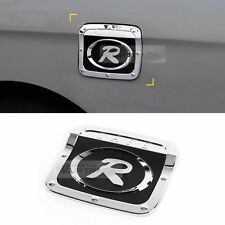 Chrome Gas Fuel Tank Cap Cover Molding K-129 1ea for KIA 2001-2006 Optima Regal