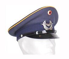 BW Schirmmütze Luftwaffe Fliegermütze Luftwaffenmütze, neuwertig