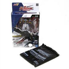 Bandai Gundam Universe XXXG-01W Wing Gundam Figure W/ Special Stage SDCC