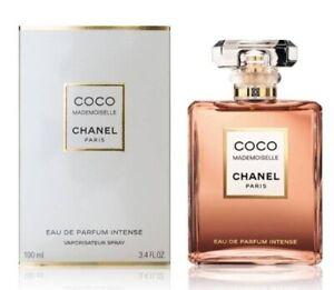 Chanel Coco Mademoiselle INTENSE EDP 5ml spray for women