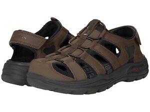 Man's Sandals SKECHERS Arch Fit - Motley