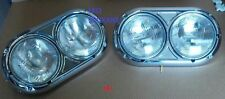 ECONOMY HEADLIGHT'S W900A KENWORTH CABOVER PETERBILT 359 & CABOVER TTH PFN0744