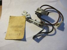 PEUGEOT 204 TALBOT MATRA BAGHEERA  DUCELLIER 608757 IGNITION POINTS SET NEW!