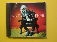 P.K. Dwyer Get Well Seattle PNW NW Private Label CD
