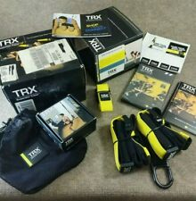 TRX Suspension Trainer w Door Anchor - Brand New with Box - Starts at .99 cent