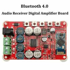 TDA7492P Bluetooth Stereo Digital Audio Power Amplifier Volume 2.1 interface