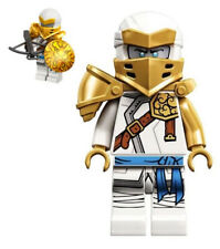 LEGO Ninjago Minifigure - Hero Zane NEW minifig from 71722