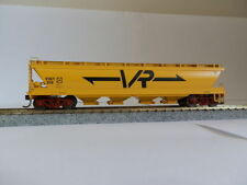 Standard Gauge C-8 Like New HO Scale Model Train Carriages