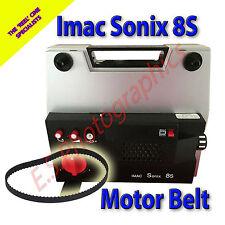 Imac Sonix 8S Cine Projector Drive Belt (Main Motor Belt) Toothed