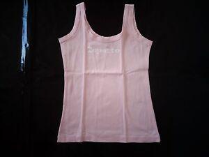 8 ans - débardeur rose tendre - REPETTO - NEUF jamais porté, juste lavé - fille