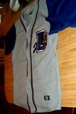 Vintage Durham Bulls OT Baseball Team Jersey- XL