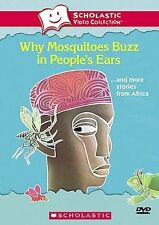 Why Mosquitoes Buzz in People's Ears... and More Stories from Africa Scholastic