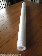 "20 YDS WHITE 48"" FUSIBLE NONWOVEN / INTERFACING Pellon"