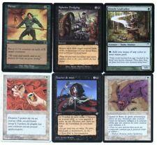 MAGIC 6 Belles Cartes (Voir scan) Lot N° MG 139
