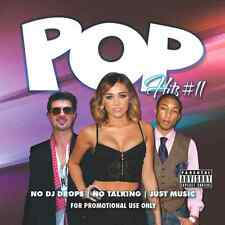 POP HITS 11 - KATY PERRY-DEMI LOVATO-MILEY CYRUS-BRUNO MARS-AWOLNATION-JAY-Z