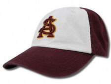 Arizona State University Sun Devils NCAA Hall of Fame Child Kids ASU Hat Cap Lid