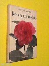 GHISLENI Pier Luigi, LE CAMELIE. 1982, Edagricole