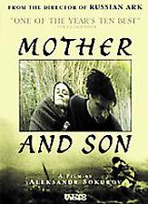 Mother & Son (1997) - DVD -  Color Ntsc Subtitled Widescreen