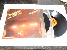 BOB SEGER & THE SILVER BULLET BAND - Nine Tonight - 1981 UK 16-track double LP