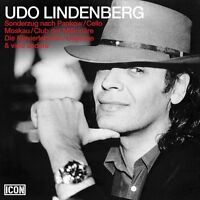 UDO LINDENBERG - ICON  CD NEU
