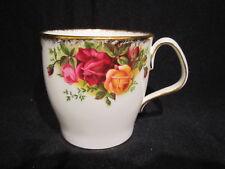 Royal Albert - OLD COUNTRY ROSES - Coffee Mug Hampton - Made In England