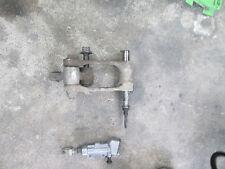 2005 05 Kawasaki KX250F KX 250 F 4 Stroke Rear Shock Linkeage