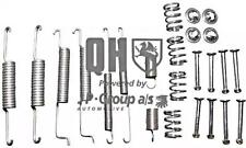 QH Rear Axle Brake Shoes Accessory Kit Fits AUDI 80 B2 SEAT VW Polo 171698545