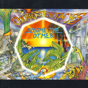 Ozric Tentacles - Become the Other (2003)