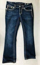 Miss Me Jeans Womens J55014B58 Size 28 X 29