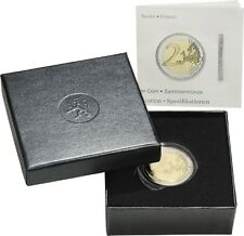 """2011 Finland 2 Euro Proof Coin """"Bank of Finland 200 Years"""""""