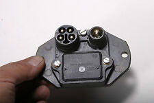 Mercedes Benz OEM Ignition Module, MB # 002 545 18 32, Bosch # 0 227 100 114