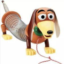 Toy Story 4 Slinky Dog Pull Toy Disney Pixar