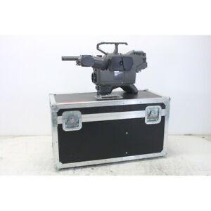Sony BVP-70ISP - Color Video Camera Body - Incl, Flightcase