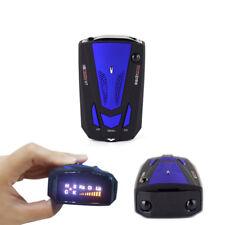 NEU Geschwindigkeit Radar 16 Band V7 GPS Polizei sicherer Detektor Sprachalarm