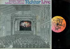 LP--Nektar – Sunday Night At London Roundhouse // BLPS19182 //FOC