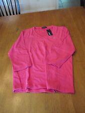 Womens Spendor LS Golf Shirt, NWT, L