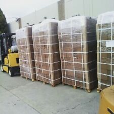 Pallet of Pure Coco - Organic compressed Coco Coir Blocks (200 pcs)