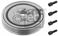 FEBI BILSTEIN Crankshaft Pulley for ALFA ROMEO 159 27822 - Mister Auto