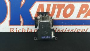98 CHEVY S10 4.3L OEM ABS PUMP ASSEMBLY