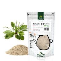 Medicinal Korean Herbal Powder, 100% Natural Psyllium Husk Powder 차전자피분말 6oz