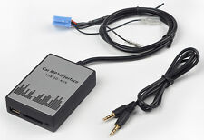 USB SD mp3 AUX adaptador radio Interface Renault Laguna II 2001 - 2007