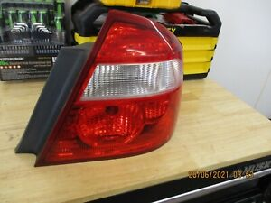 2005-2007 FORD FIVE HUNDRED 500 Rear Brake Tail Light Lamp Factory RH RIGHT PASS