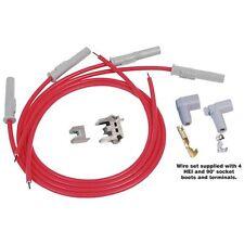 Spark Plug Wire Set-VIN: A AUTOZONE/MSD 31159