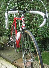 Italian Biemmezeta road bike  late 70s vintage / NOS / mint Campag Itm 55cms.