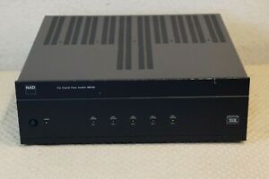 NAD 925 THX FIVE CHANNEL POWER AMPLIFIER