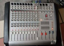 Powered Sound Mixer