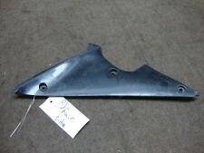 02 2002 SUZUKI GSXR600 GSX R 600 GSXR 600 FAIRING SIDE INNER PANEL, RIGHT #6363