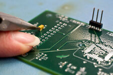 PCB Fabrication, PCBA Prototype Services / SMD 2-Layers, 4-Layers Assembly