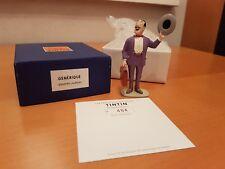 TINTIN Tim und Struppi PIXI Ref. 46922 Seraphin Lampion
